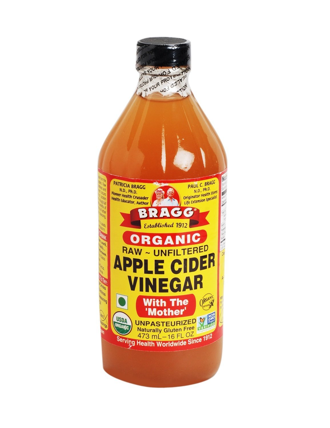 Why I don't Recommend Apple Cider Vinegar for Eczema